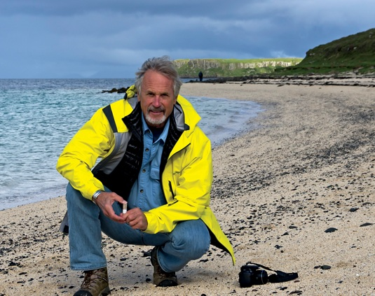 Down to Earth With: Coastal scientist Gary Griggs
