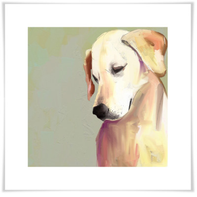 Best-Friend-Yellow-Lab-Paper-Art-Print-NB48925.jpg