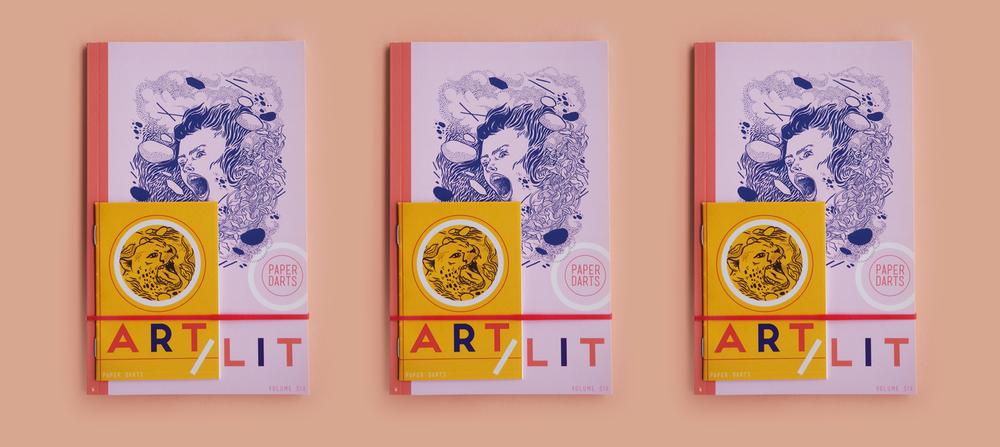 Cover:  Greta Cotz