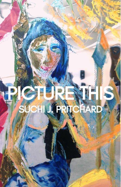 Suchi J. Pritchard
