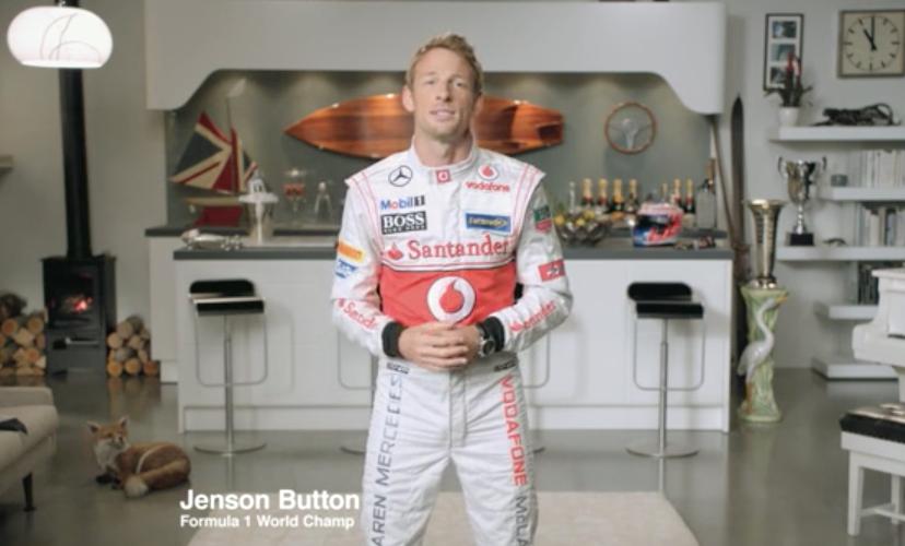 F1 vs NASCAR