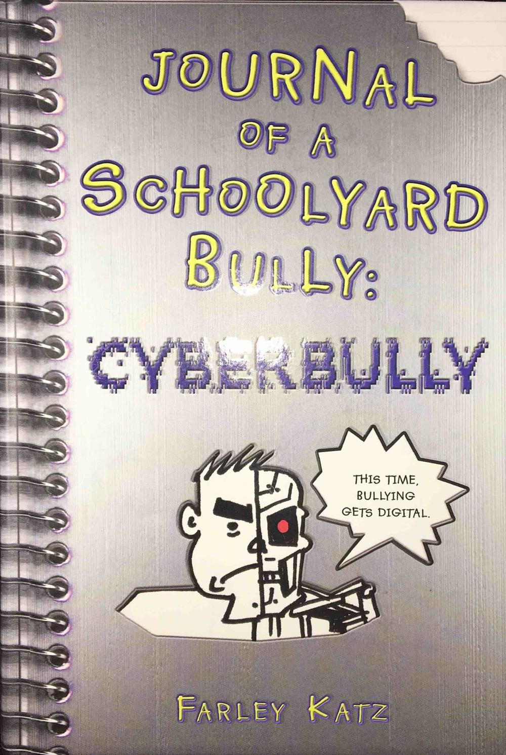 JOASYB: Cyberbully