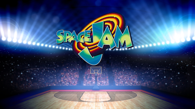 Why Space Jam Is The Best Bad Movie Ever Made Jack Riedy