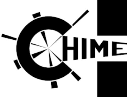 Spring 2018 CHIME Fest - p erformed Thanks for a Lovely Time...   April 5th, 2018