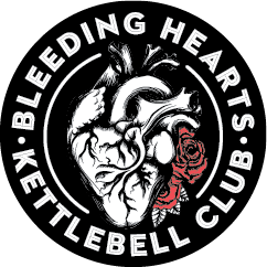 Bleeding Hearts Kettlebell Club