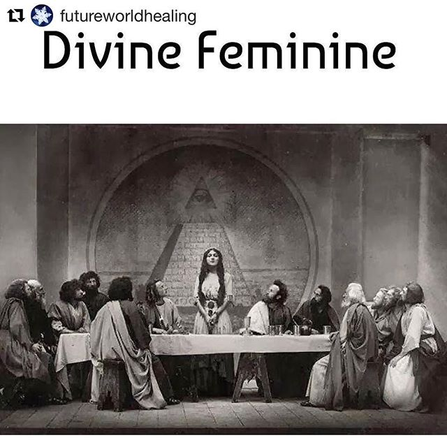 "・・・ Rp @zinastaravatar🌍What does it mean when someone praises the divine feminine? Or when someone says the divine feminine is the way to healing+enlightenment? Or that the divine feminine is reawakening our world at this time, heralding a return to higher frequencies of light + thought? Is this a Christian concept? Buddhist? Pagan? New Age? Is it tied to religion? Or is it a spiritual concept? What is its history+where are its roots? The answer is simple:The divine feminine is the goddess is in ALL traditions,+has been since the beginning of time. These traditions are a mystical, magical, powerful, part of primal Mother Earth. They symbolize balance, healing, renewal+restoration.The current patriarchal system of global indoctrination+toxic media is producing a cultural narrative where we encourage greed, lust, power etc. This not only promotes living in selfish/destructive opposition to each other (as a planet, as lovers, as neighbors etc) but this system rewards+makes idols of the highest expressions of ego+superficial materialism..the system+corporations in place will only continue to feed us low vibrational stimuli+to prey upon the lowest parts of human nature(for profit $$$$) until we ELEVATE OURSELVES..we can be sodom+Gomorrah (#torah) all over again or carry humanity into a space of unity+prosperity that has never before been. May we ALL tap into the much needed maternal YIN energy this planet is craving..Softness, compassion, sensitivity, authenticity, wild free power, unbridled joy, trust, faith..may we put down our weapons,lusts+attachments+explore the ways we can heal,nourish,nurture a divine society capable of infinite creativity+abundance. May we explore how we can nurture+uplift one another rather than extract resources and discard each other heartlessly. There is no need to overpower a country/ppl/gender/person when the heart within is loved/seen/nourished+OPEN. May we lay down our arms+recognize that true strength is love.The return of the divine feminine/great cosmic mother will heal/forgive/restore that which is broken in each of us.May we all elevate+be the beauty that we are capable of..."" @zinasta"