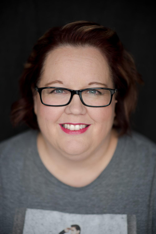 Crystal Ahleman
