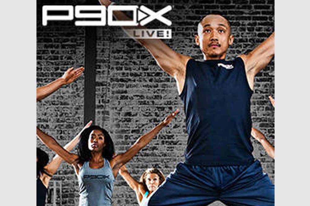 P90X - Another program from Beach Body, P90X is widely known throughout the country because of the amazing results it has delivered! This class will use the science of Muscle Confusion to consistently challenge your body and muscles with new moves and routines. P90X involves cardio, weight training and core strengthening to keep your body from plateauing and keep the results going!