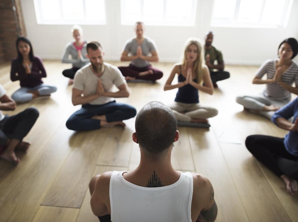 Community Yoga