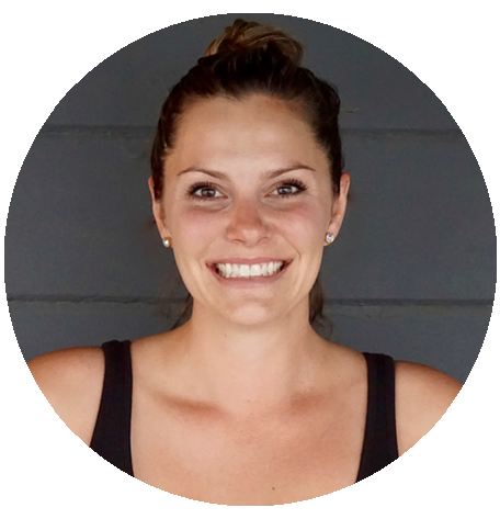 Ashley Schroth-Cary - AS, NE, LE, CPT, Certified Fitness Instructor