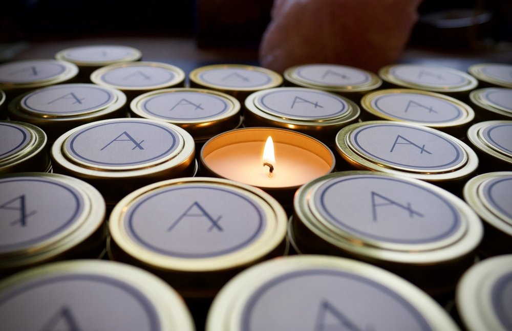 Burning the wick at both ends?