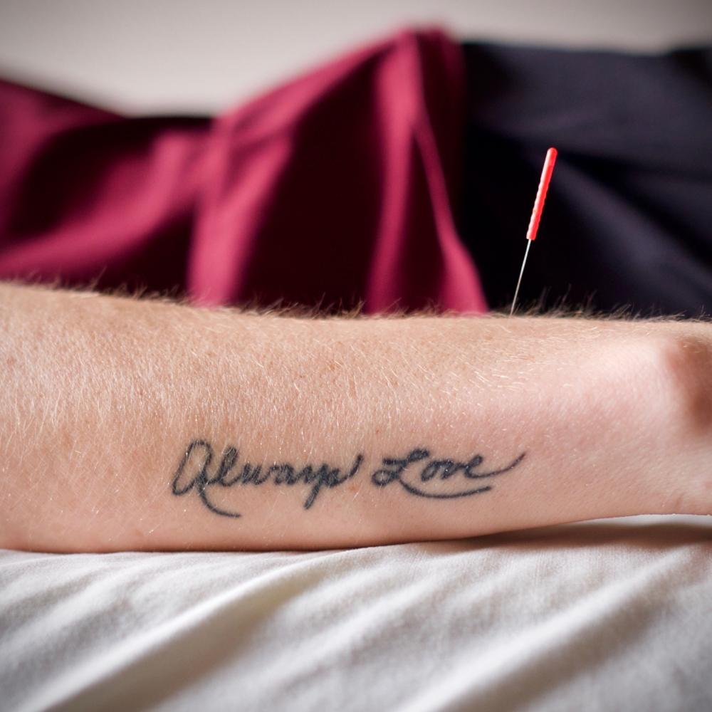 Always Love