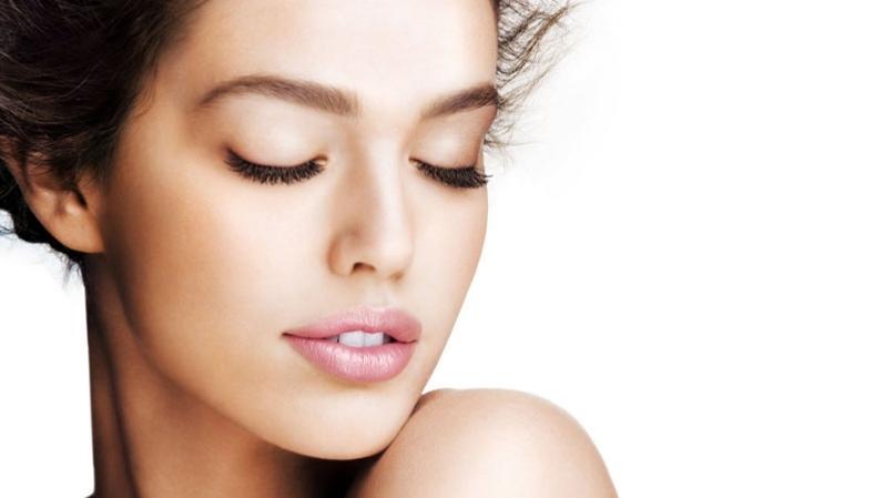 semi permanent makeup. -