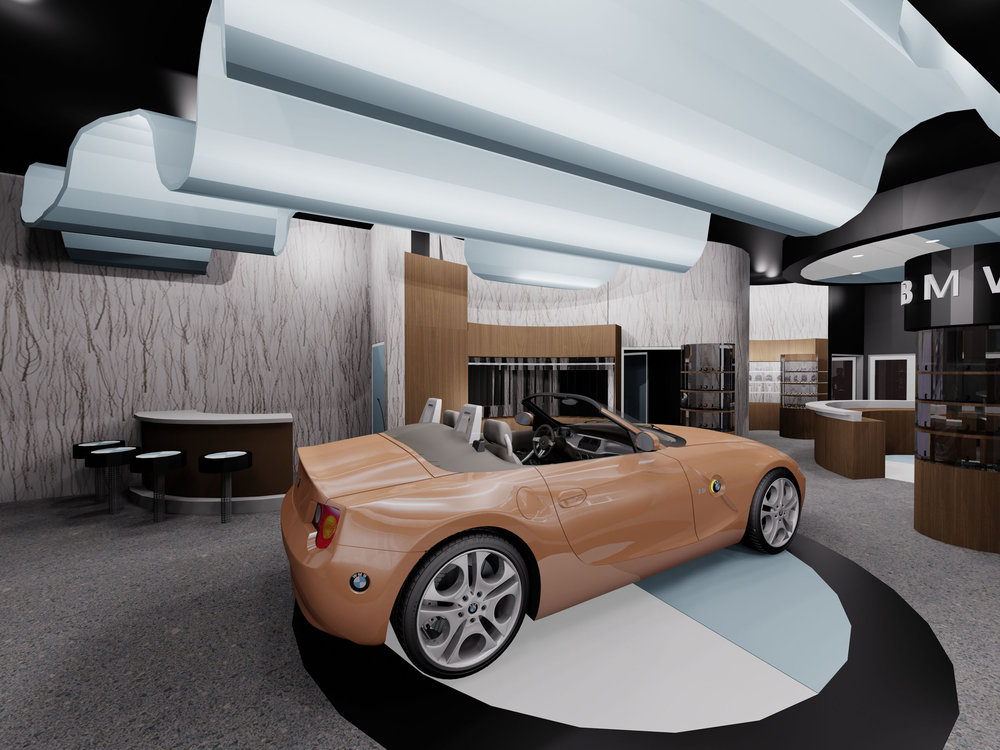 BMW Lifestyle Store