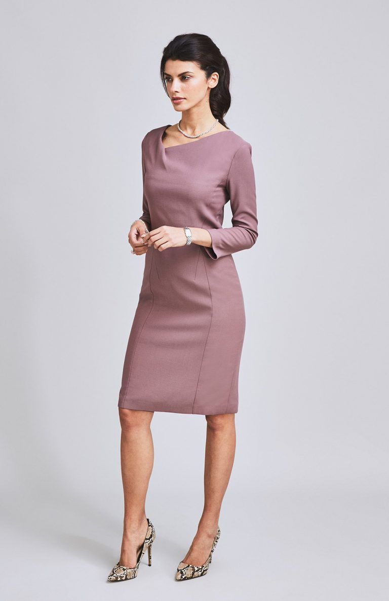 Italian Office Dresses