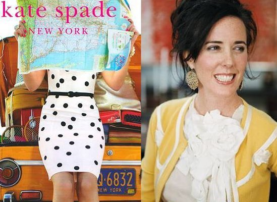 Such sad news to hear the visionary founder Kate Spade has passed. Our thoughts are with all her family and friends 🧡 -  Nobody should suffer in silence. If you are struggling call 116 123 Samaritans helpline. There is no wrong or right way to talk about suicide 🙏 - #katespade #prayers #mentalhealthawareness
