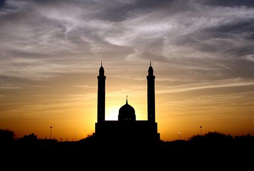 The Muslim