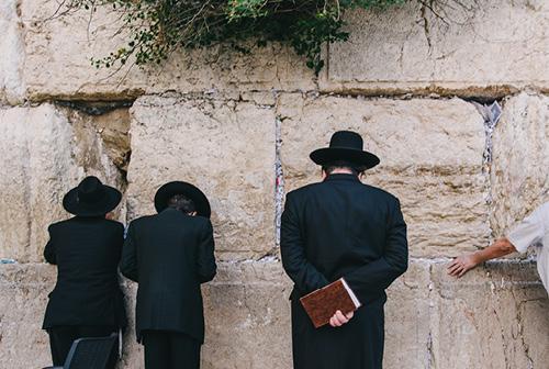 The Jewish Person