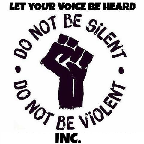 Let Your Voice Be Heard, Inc.