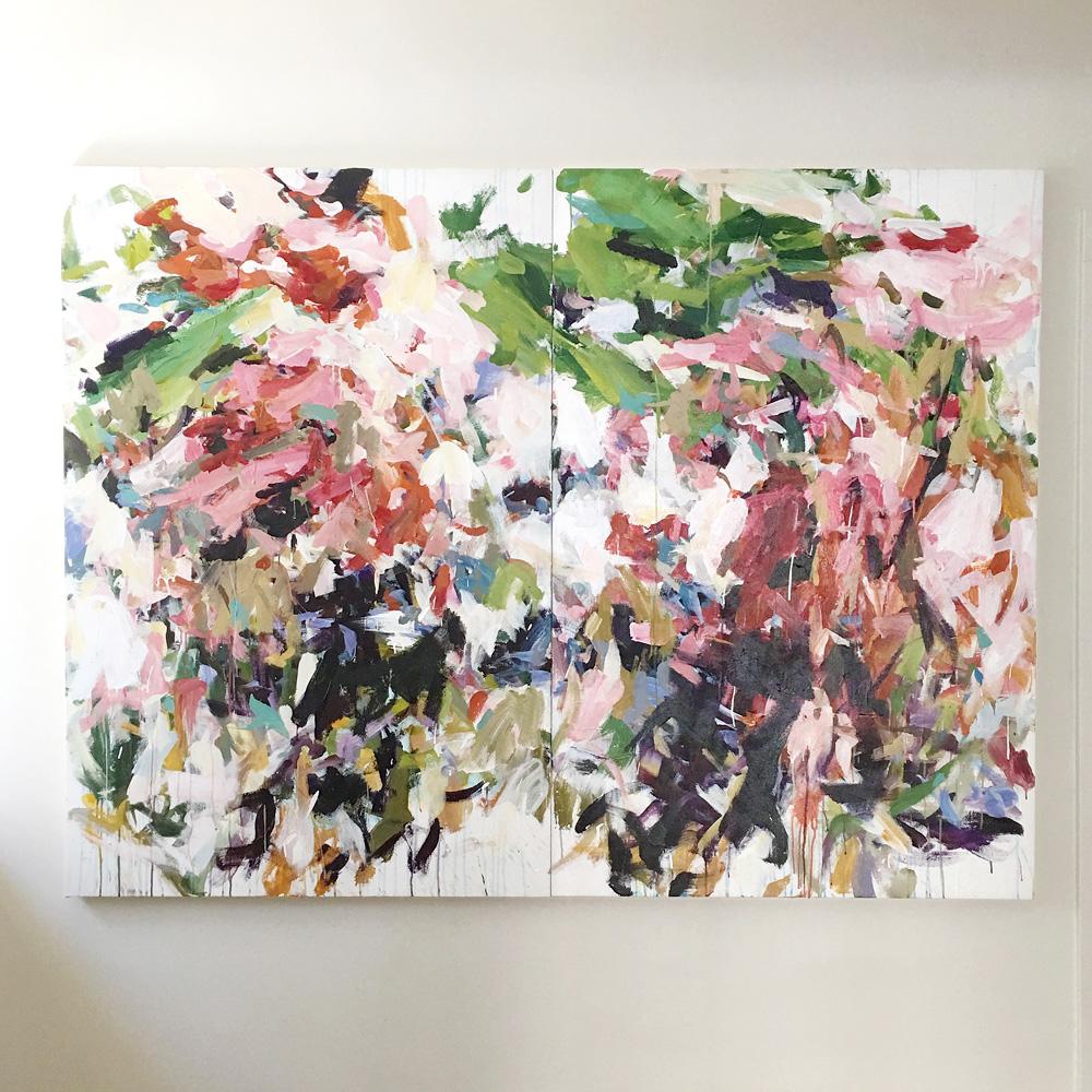 karen-silve-pink-painting