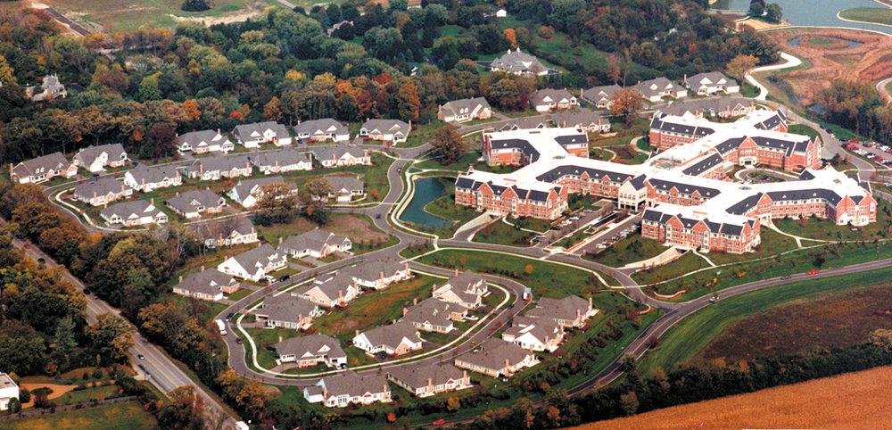 Presbyterian Homes