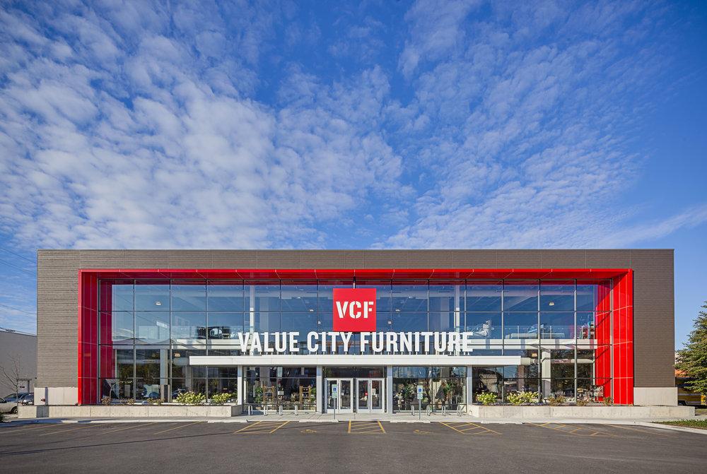 Value City Furniture, Chicago