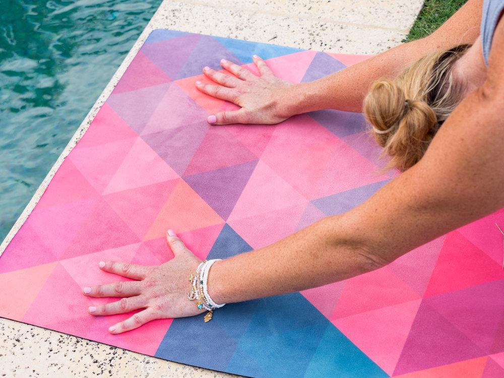 Bracelets-->  Jewelry Yoga  | Yoga Mat-->  Zura Yoga