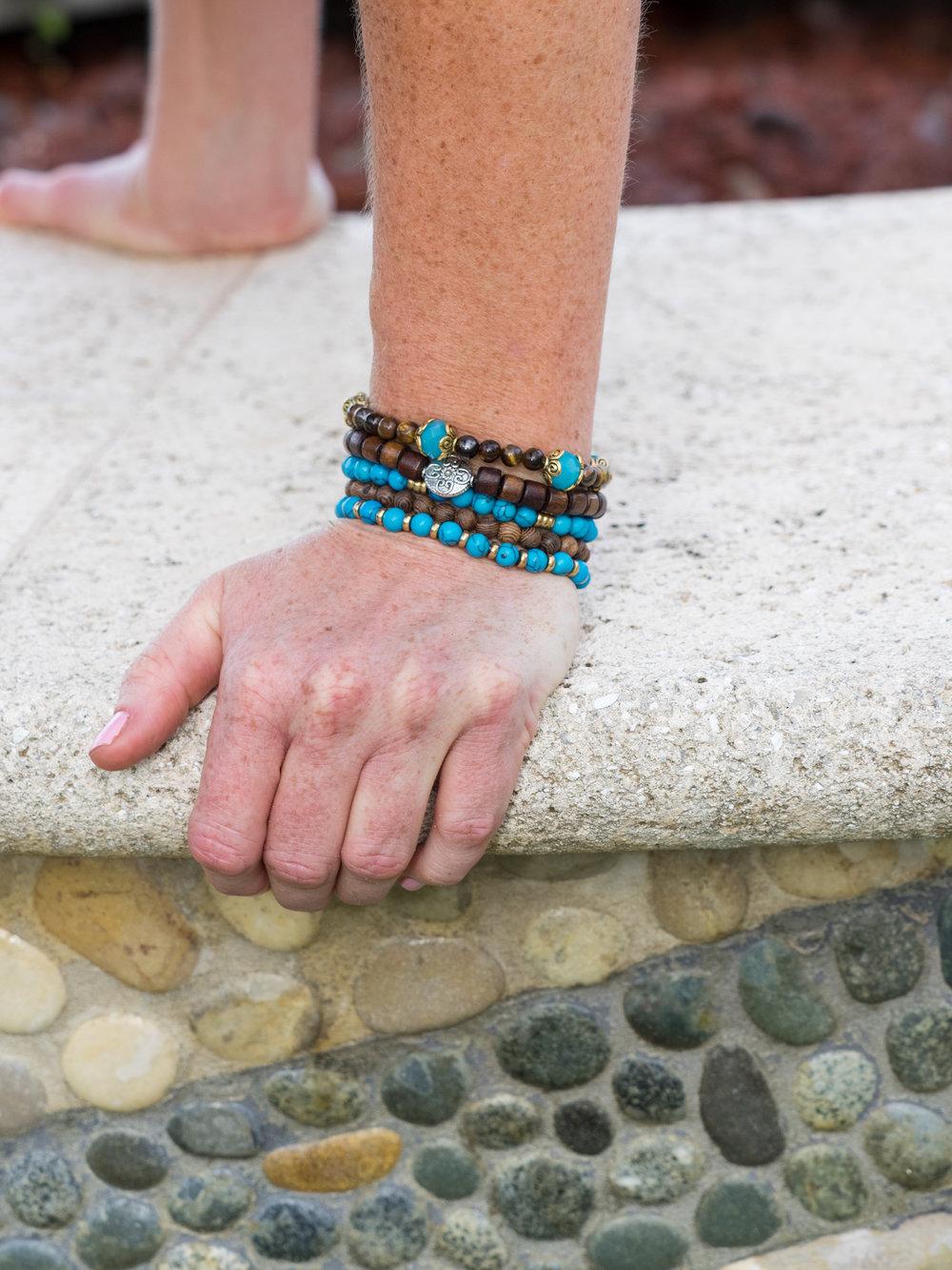 Bracelets--> Jewelry Yoga