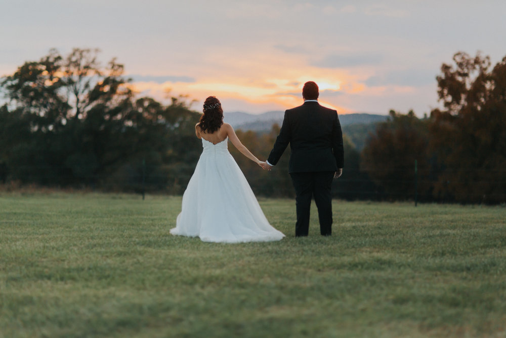into married life