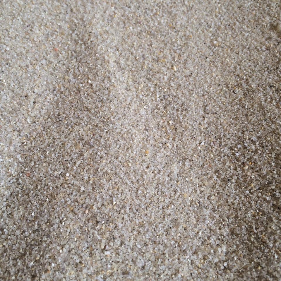 Fine Grain Sand