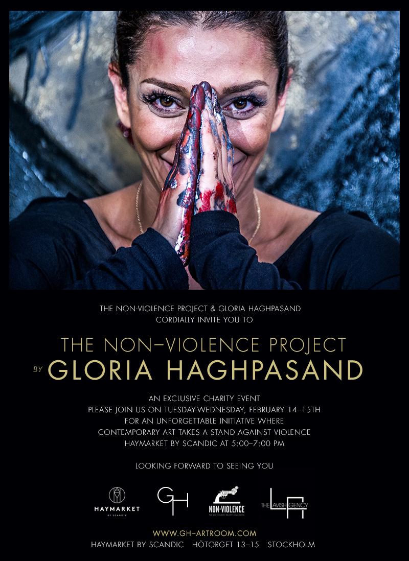 gloria_nonviolence