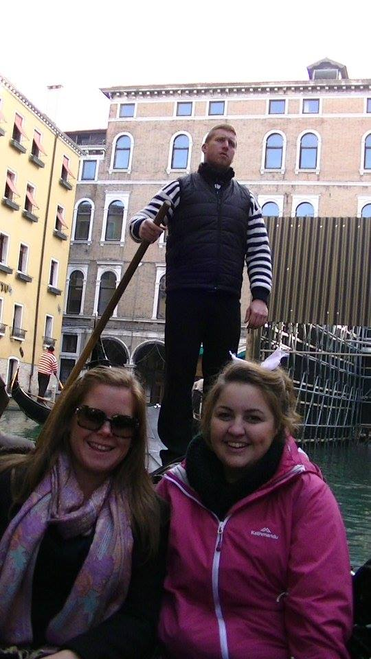 Christmas day gondola venice.jpg