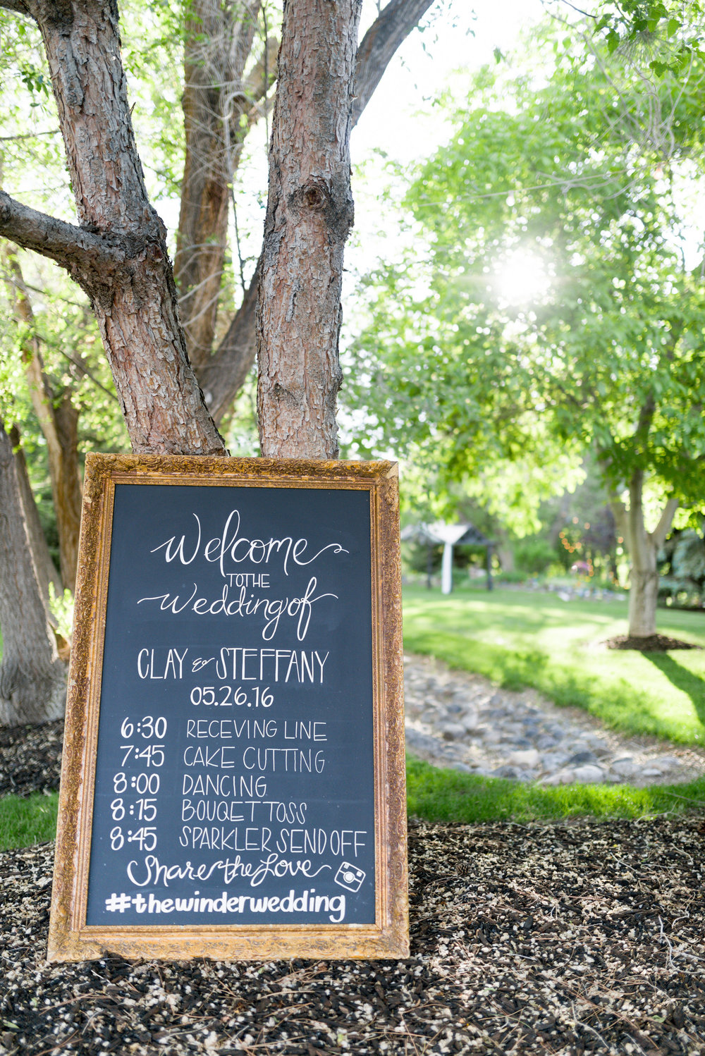 $40.00 4 feettall and 3 feet wide. This oversized chalkboard can organize your event or menu.