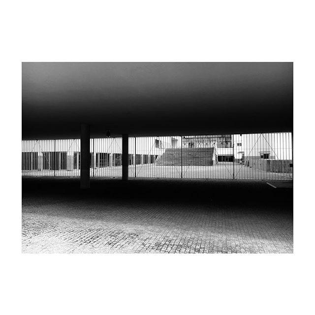 #Porto #Portugal #Gates #Stairs #BlackAndWhite #Photography