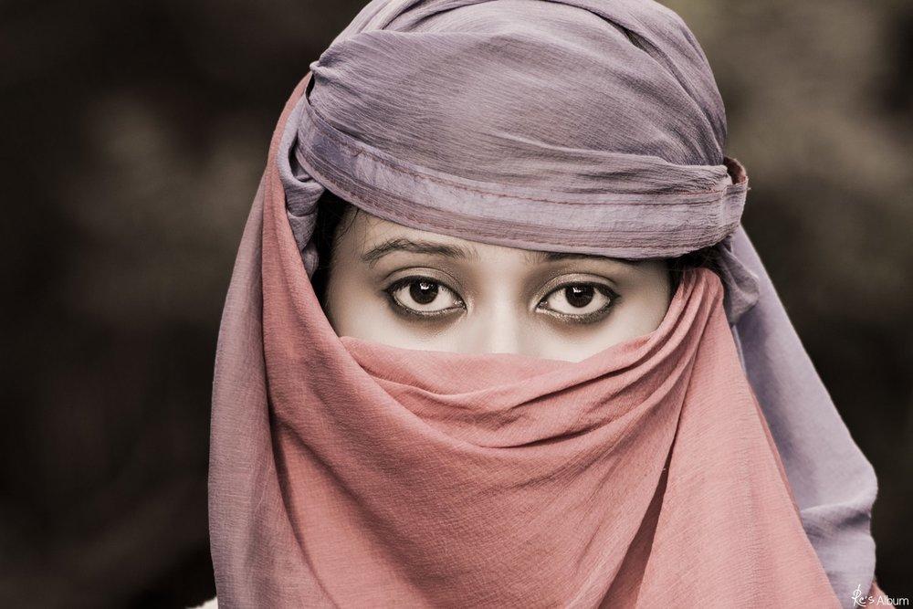 Women's eye view of Islam Bristol