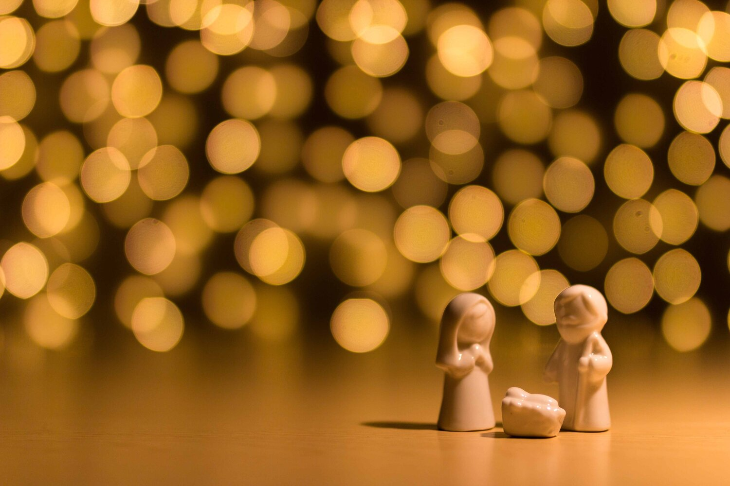 How can I share Jesus with Muslims at Christmas? — Mahabba Network