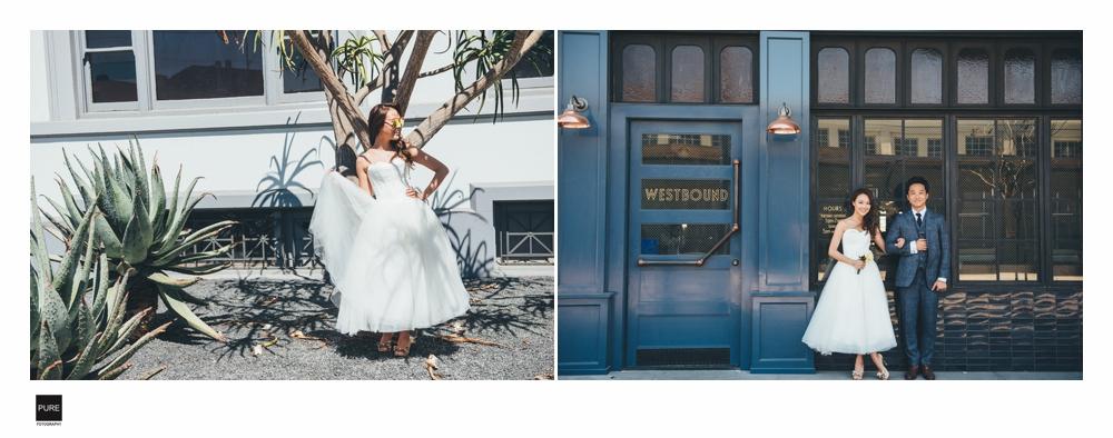 PUREFOTO_海外婚紗攝影Oversea_Prewedding_洛杉磯婚紗 拍攝景點