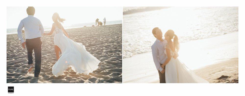 LA海外婚紗婚禮攝影