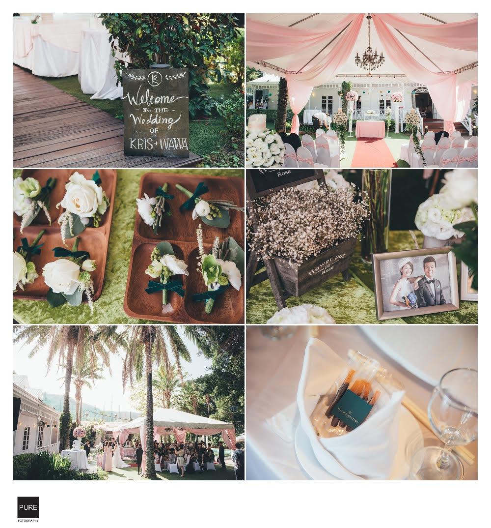 婚禮攝影作品集