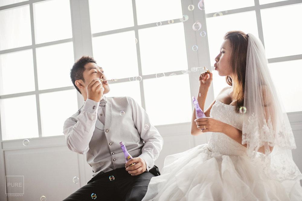 PUREFOTO_台灣自助婚紗攝影Prewedding_自主婚紗攝影