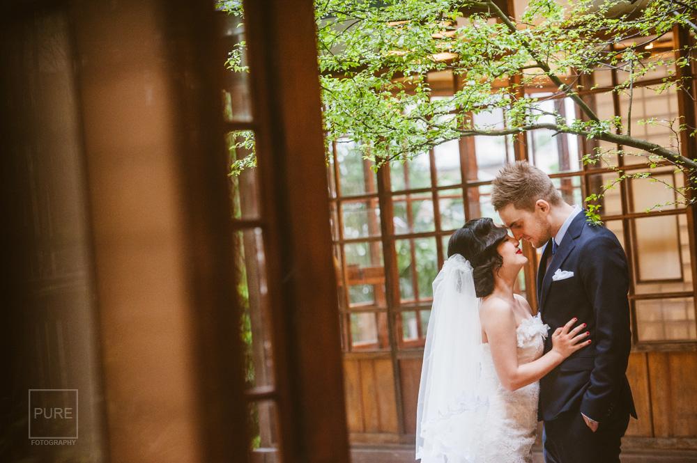 北投文物館婚紗拍攝