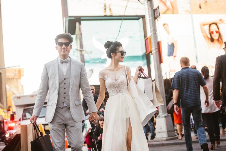 PUREFOTO_海外婚紗攝影Oversea_Prewedding_紐約時代廣場婚紗.jpeg