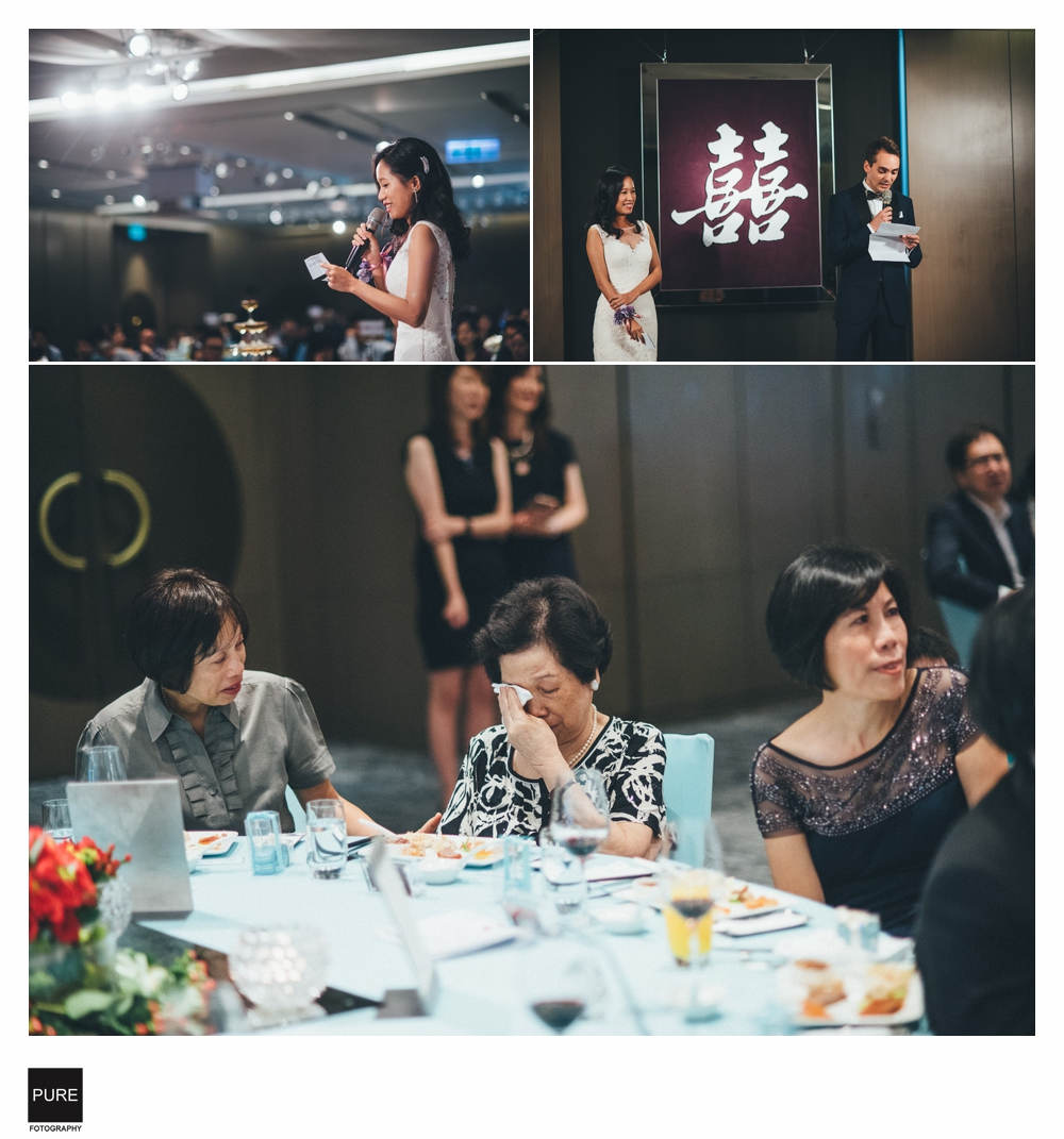 PUREFOTO_台灣婚禮平面攝影wedding_寒舍艾美晚宴婚禮攝影