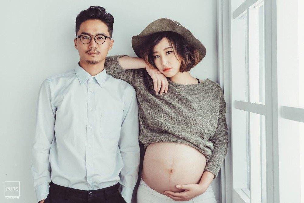 時尚孕婦寫真