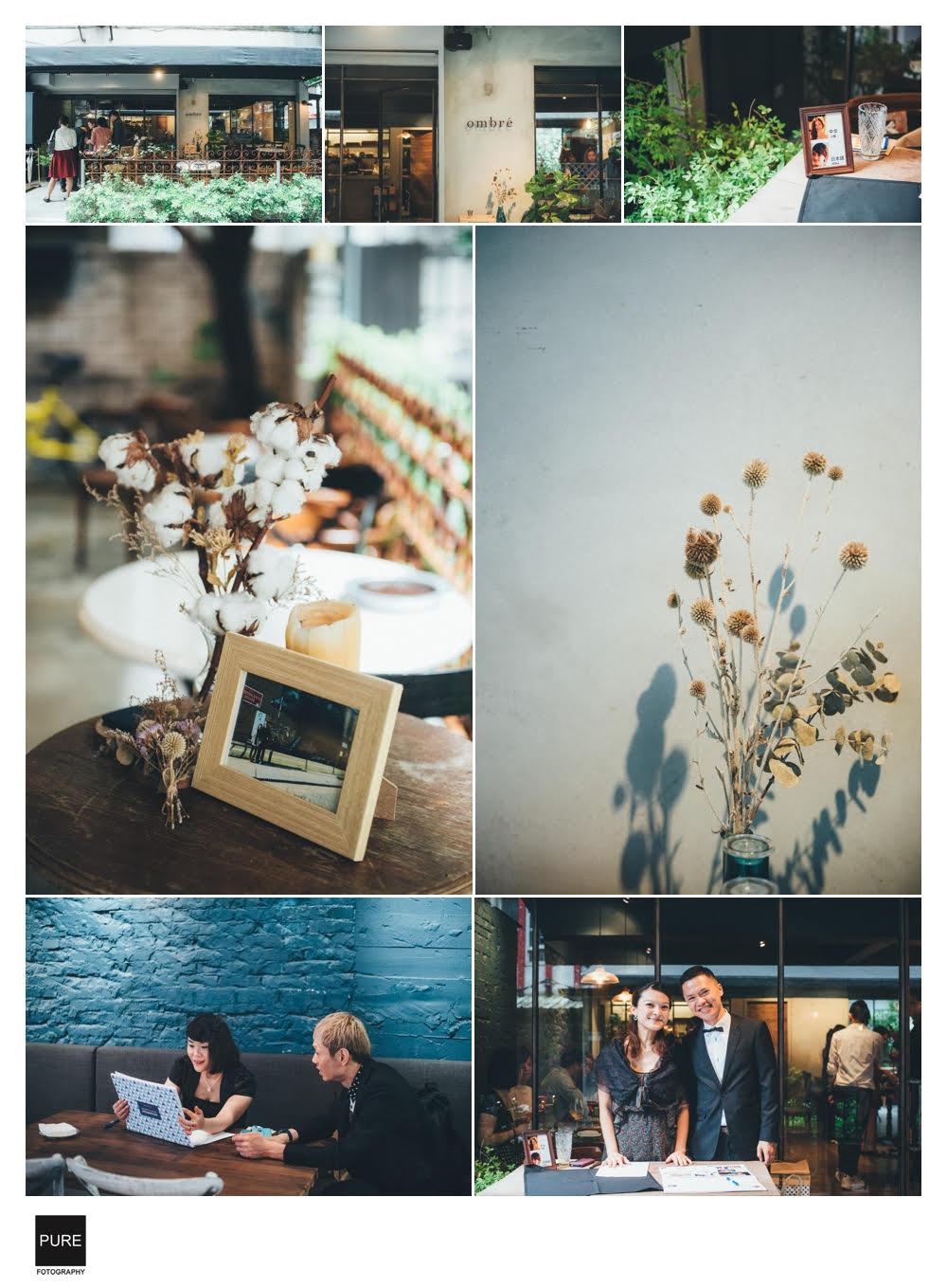 PUREFOTO_台灣婚禮平面攝影wedding_美式婚禮攝影
