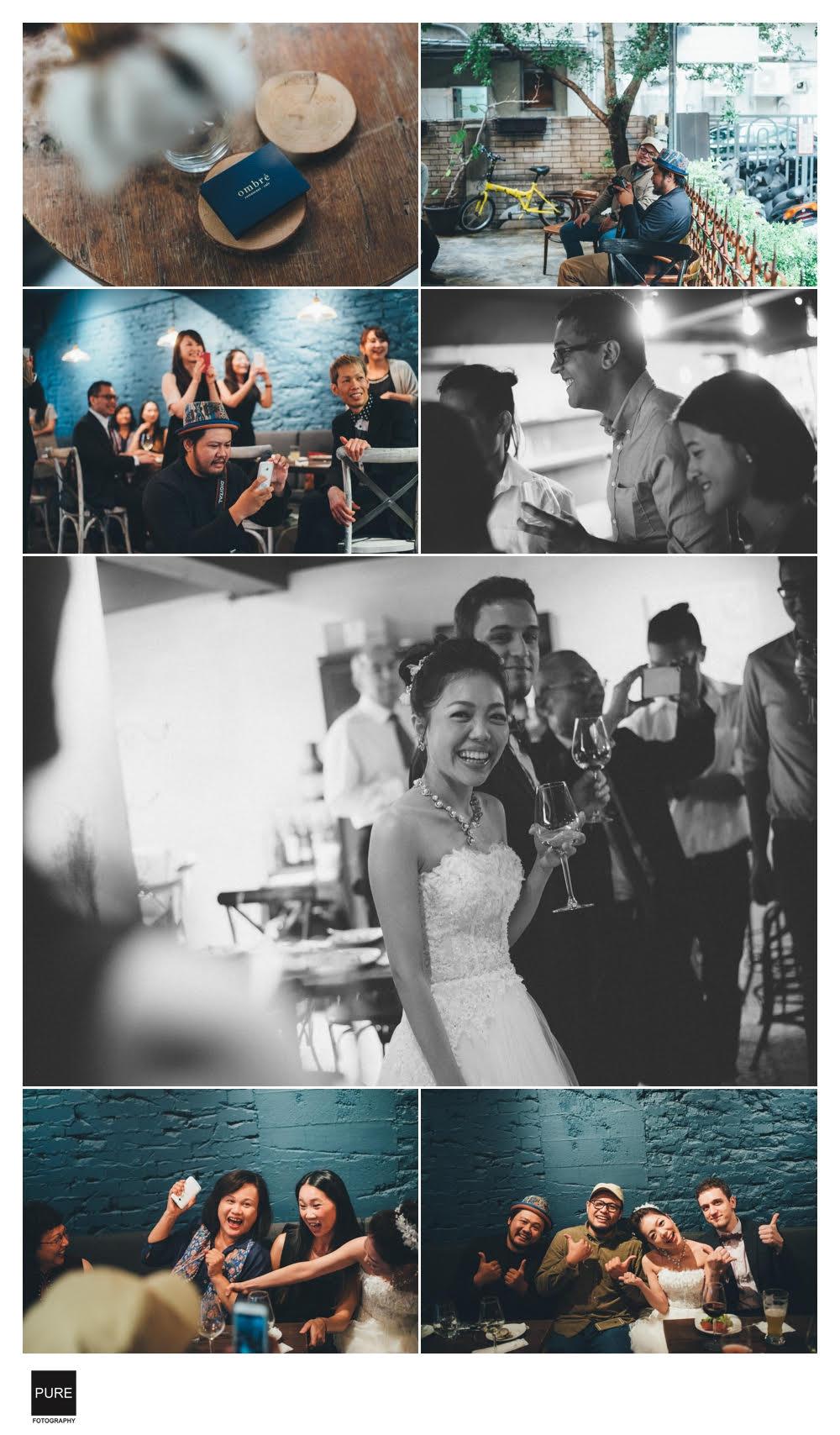 PUREFOTO_台灣婚禮平面攝影wedding_PUREFOTO美式婚禮攝影