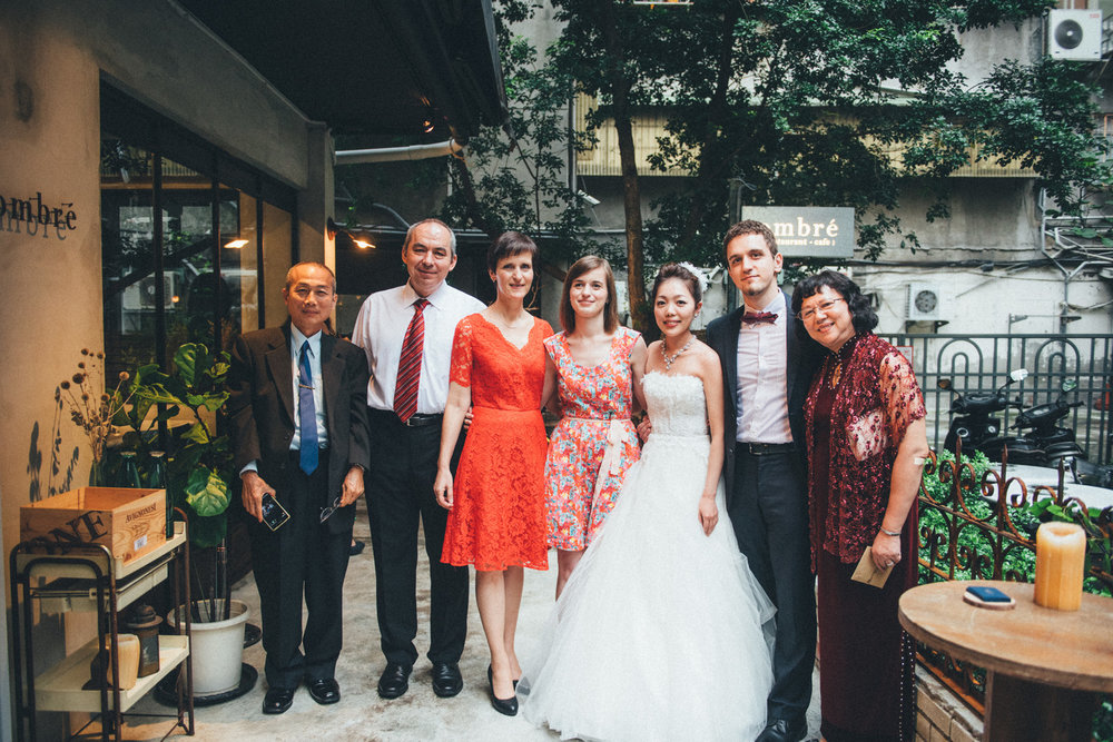 PUREFOTO_台灣婚禮平面攝影wedding_美式婚禮派對 PURE