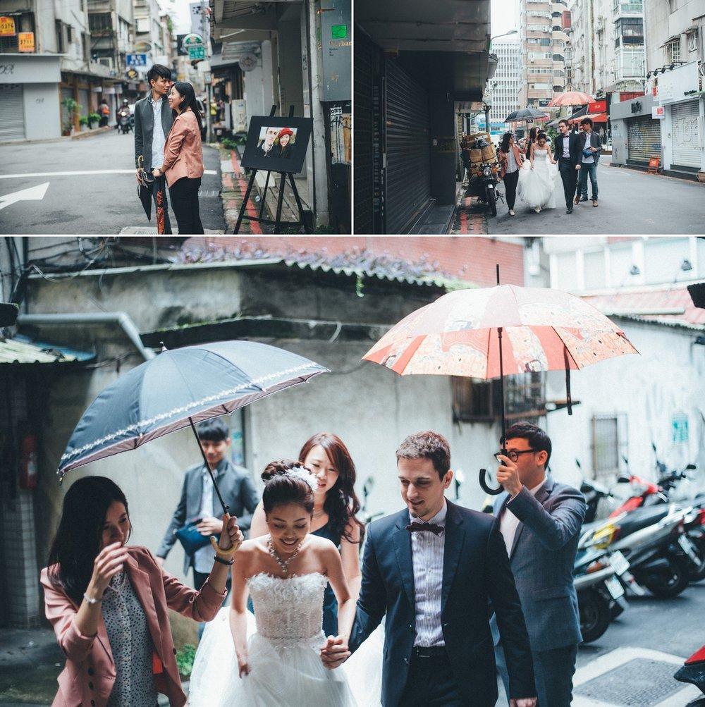美式婚禮攝影PUREFOTO