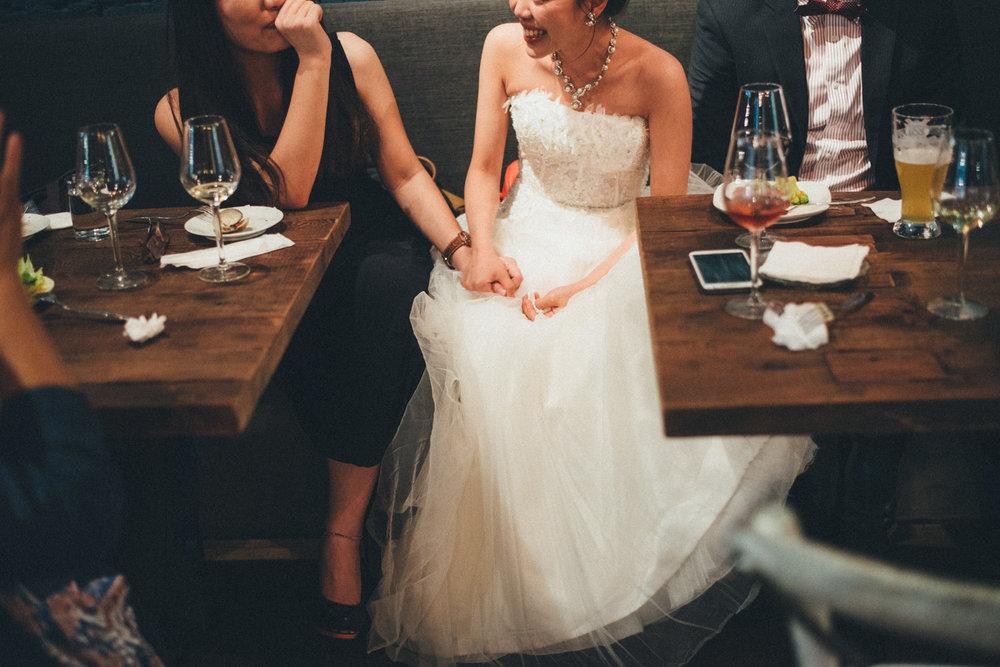 婚禮攝影工作室