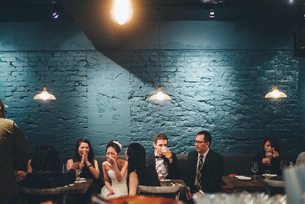 PUREFOTO婚禮攝影